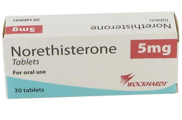 Норэтистерон - гормональный препарат