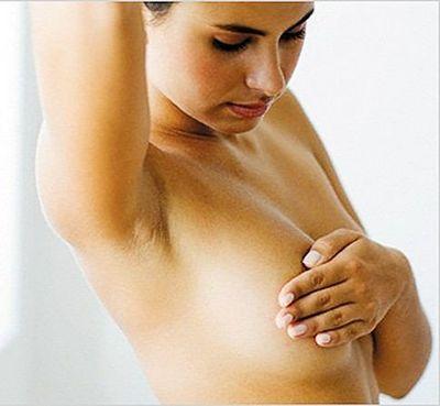 Лечение мастопатии в домашних условиях женский