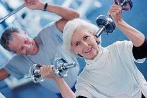 Лечение остеопороза современными методами