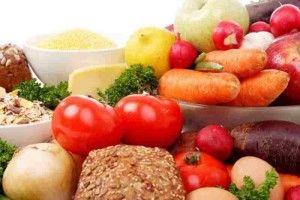 Лечение подагры с помощью диеты