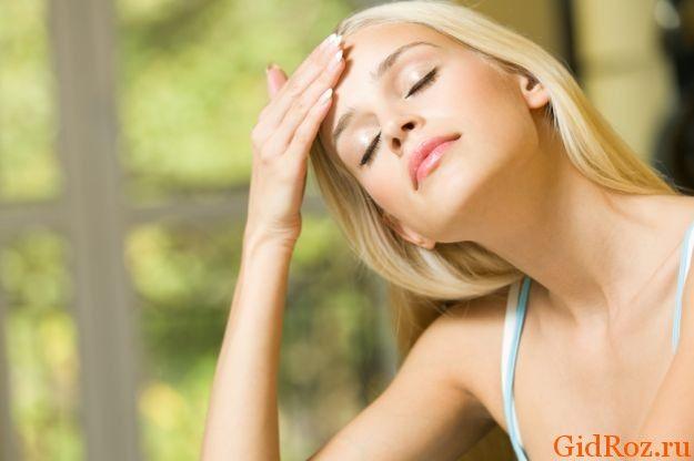 Лечение потливости при вегето сосудистой дистонии, в чем связь?