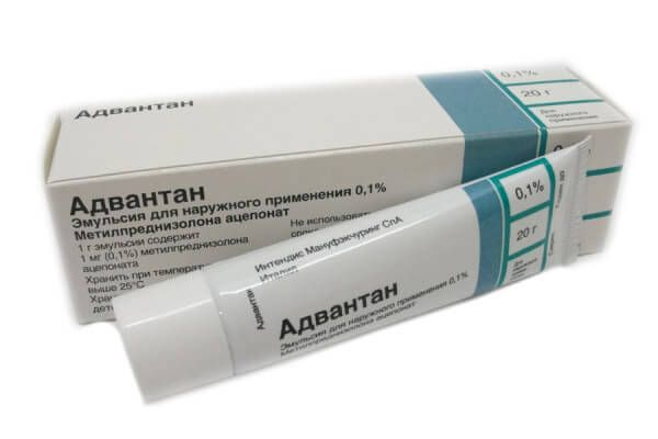 Лечение псориаза гормональными средствами