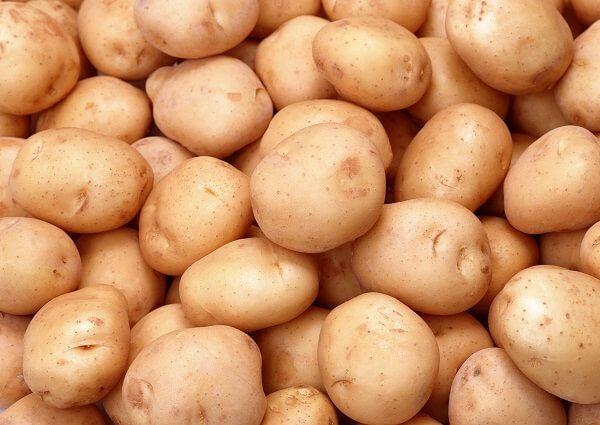 Лечение псориаза картофелем