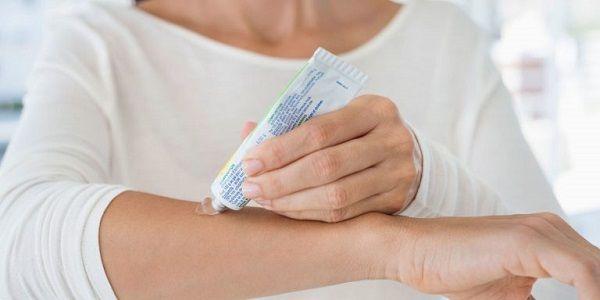 Мазь от аллергии на коже у взрослых