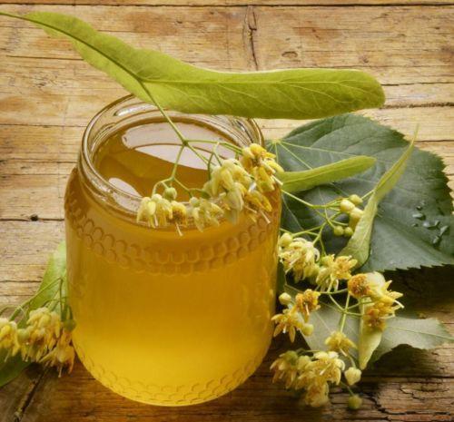 Липовый мед от псориаза