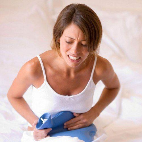 Избавляемся от молочницы у женщин