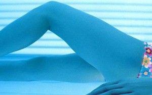 Можно ли идти в солярий при грудном кормлении