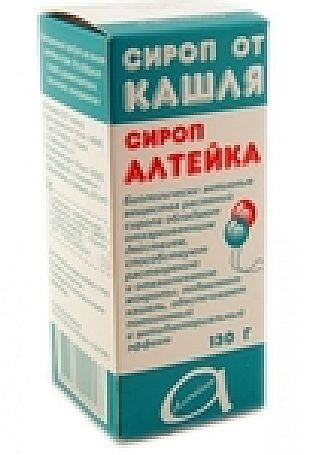 Мукалтин: инструкция по применению, препараты аналоги