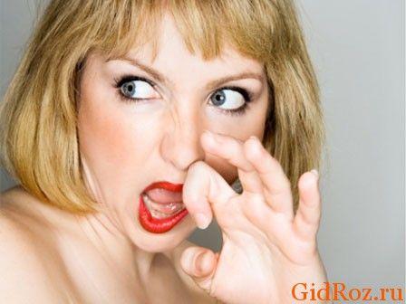 Даже если человек не чувствует свой запах. его улавливают окружающие. Чтобы этого не произошло, правильно выбирайте средства защиты!