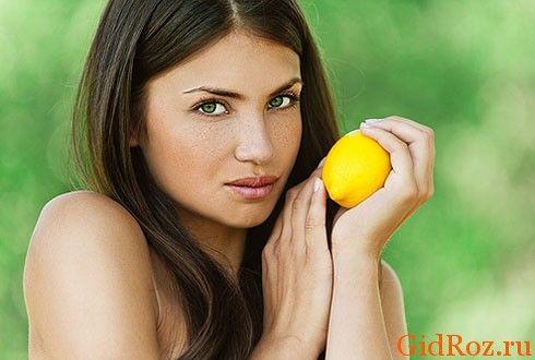 Там, где есть лимон, нет проблем!