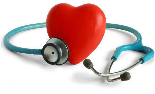 О кардиологии