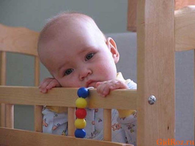 Как ухаживать за ребенком?