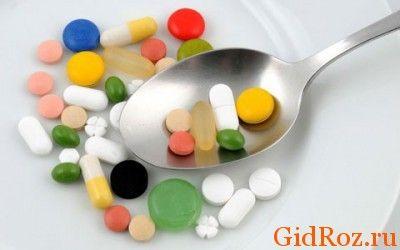 Если Вы принимаете какие-то лекарства, то возможно, причина Вашей проблема именно в них!
