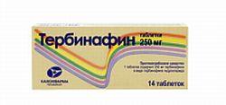 Обзор современных противогрибковых препаратов в таблетках