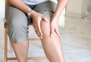 Онемение ноги ниже колена, причины и лечение