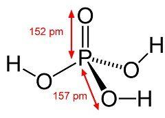 Ортофосфорная кислота
