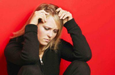 Отсутствие менструации - аменорея