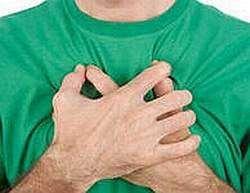 Первые признаки пневмонии у детей и взрослых