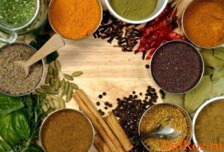 Иногда запах напрямую связан с тем, что мы едим! Например, употребление острой и пряной пищи влияет на то, как мы пахнем!