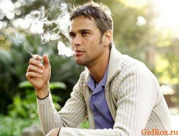 Почему курильщики потеют больше?