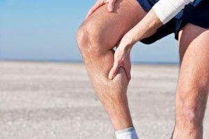 Почему ноют ноги ниже колен?