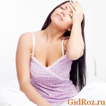 Пот не дает спать? Причины могут быть различными - и стрессы, и переутомления, и болезни!