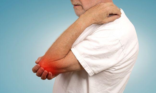 Помощь при артрозе: 8 простых упражнений для пальцев и ладоней