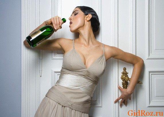 Потеют ли алкоголики?