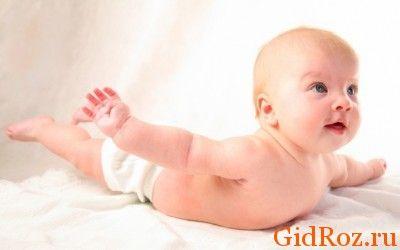 Не стоит кутать ребенка, доступ к его тельцу воздуха - профилактика заболеваний!