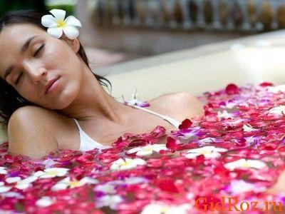 Расслабляющая ванна перед сном - простое решение сложной проблемы!