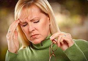 Повышенное внутричерепное давление: симптомы, лечение, осложнения