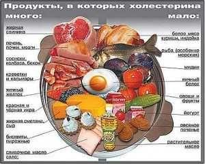 От чего повышен холестерин в крови