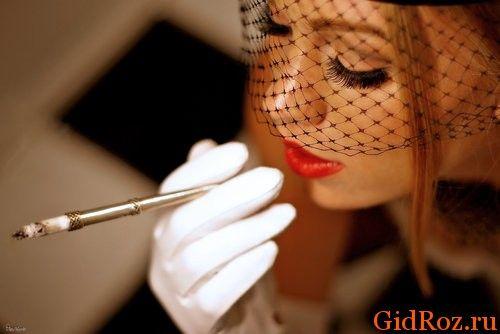 Выбирайте - красота или курение? Эта привычка должна оставаться под запретом хотя бы 2 недели!