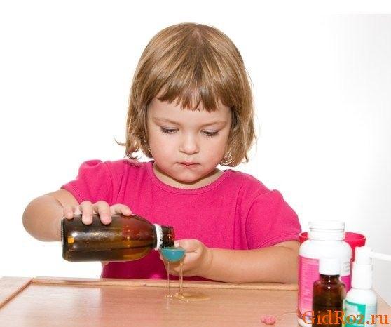 Вы недавно чем-то переболели? Причину запаха ищите в приеме лекарств!