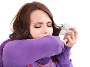 Причины сухого кашля без температуры у взрослых