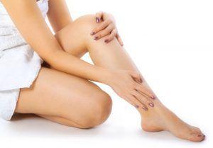 Причины тянущих болей в ногах
