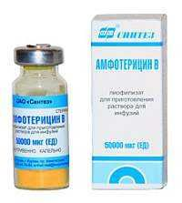Противогрибковый препарат снижает иммунный ответ на вирус гриппа