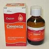 Противокашлевые, отхаркивающие средства при сухом кашле