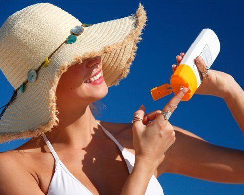 Солнечные ванны от псориаза