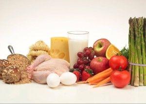 Рациональное питание при подагре