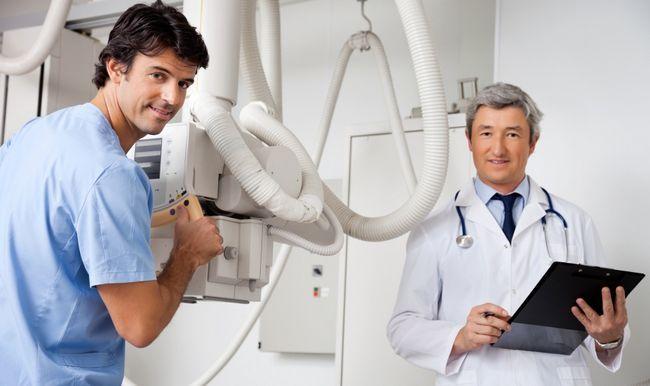 Радиолог