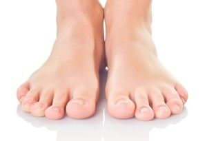 Рекомендации лечения артрита стопы
