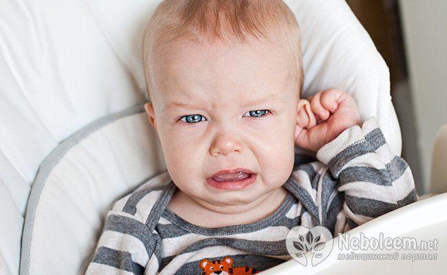 Самые распространенные детские болезни