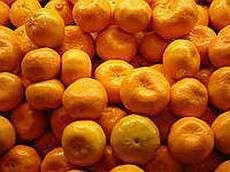 Симптомы аллергии на цитрусовые, мандарины, апельсины