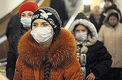 Симптомы гриппа у взрослых — свиного гриппа, птичьего гриппа