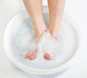 Средство от грибка ногтей на ногах: виды и рецепты