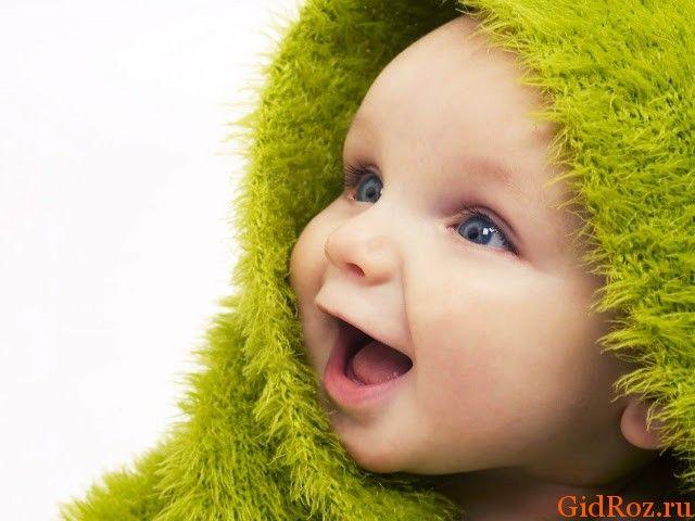 Как ухаживать за малышом?