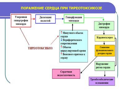 Тиреотоксикоз и беременность