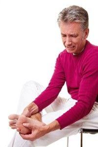 Тофусы при подагре: признаки и терапия