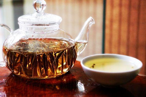 Чай из толокнянки при пиелонефрите
